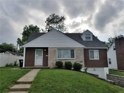 418 Rockcliff Circle, Dayton, OH 45406 - MLS#: 764413