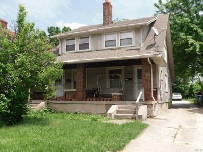 S 1516-1518 Smithville Road, Dayton, OH 45410 - MLS#: 764427