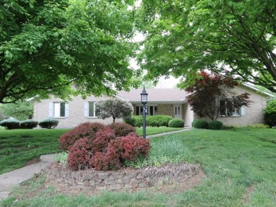 3063 King James Drive, Beavercreek, OH 45432 - MLS#: 764432
