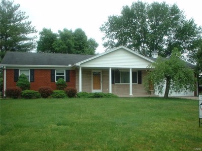 8924 Oriole Drive, Franklin, OH 45005 - MLS#: 764515