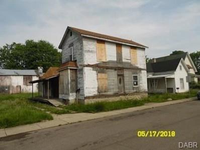 85 N 2nd Street, Camden, OH 45311 - MLS#: 764542
