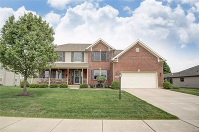 749 Shaftsbury Road, Troy, OH 45373 - MLS#: 764570
