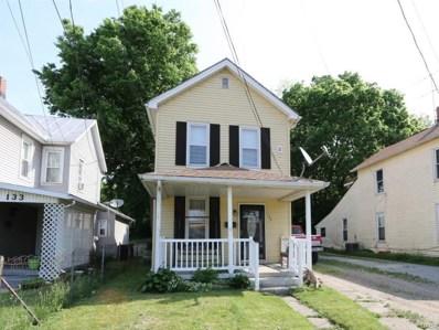 135 E 6th Street, Franklin, OH 45005 - MLS#: 764573