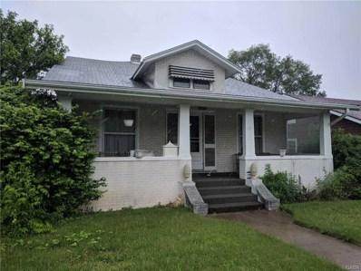231 W Siebenthaler Avenue, Dayton, OH 45405 - MLS#: 764624