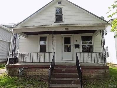 208 E Oak Street, Union City, OH 45390 - MLS#: 764641