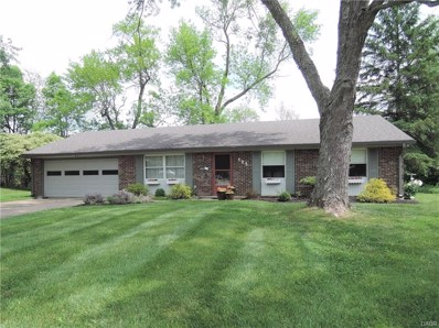 125 Gulfwood Court, Centerville, OH 45458 - MLS#: 764651