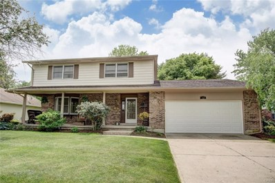 152 Finsbury Lane, Troy, OH 45373 - MLS#: 764674