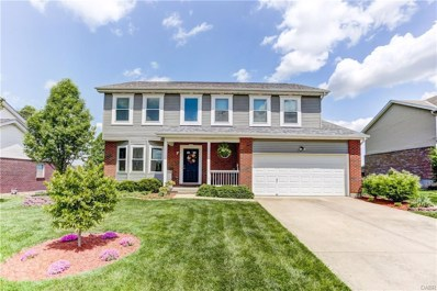 5346 Roden Park Drive, Monroe, OH 45050 - MLS#: 764694