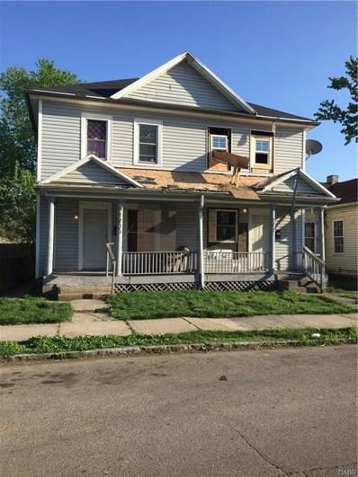 2704 E 2nd Street, Dayton, OH 45403 - MLS#: 764707