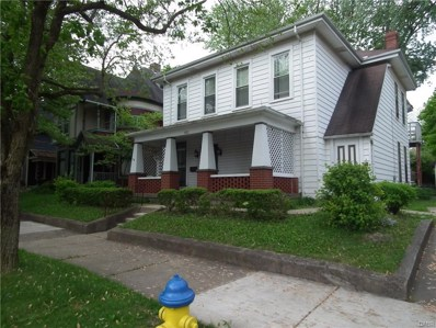 703 S Fountain Avenue, Springfield, OH 45506 - MLS#: 764718