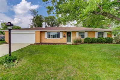 4555 Seville Drive, Englewood, OH 45322 - MLS#: 764776
