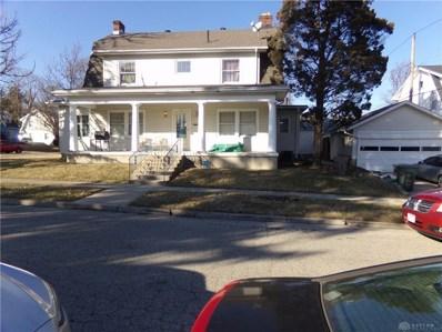 121 W Beechwood Avenue, Dayton, OH 45405 - #: 764779