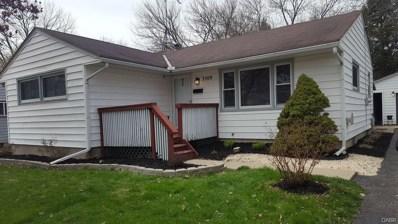 3509 Annabelle Drive, Dayton, OH 45429 - MLS#: 764795