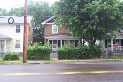 943 Webster Street, Dayton, OH 45404 - MLS#: 764798