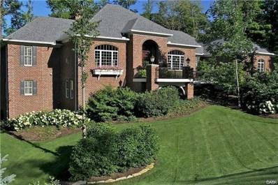 7853 Country Brook Court, Springboro, OH 45066 - MLS#: 764813
