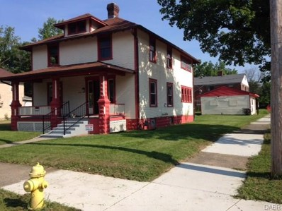 202 Oakwood Place, Springfield, OH 45506 - MLS#: 764832