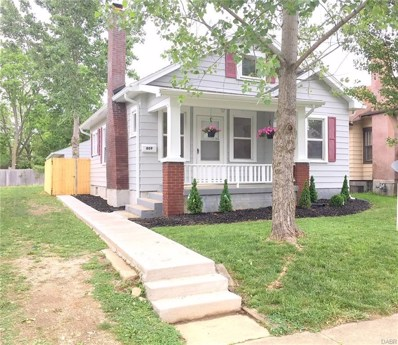 809 E Cottage Avenue, Miamisburg, OH 45342 - MLS#: 764962