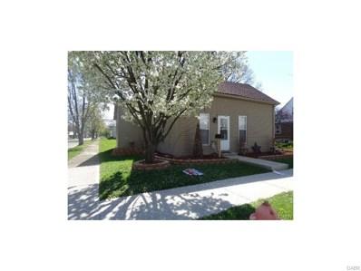 822 N Cherry Street, Eaton, OH 45320 - MLS#: 765027