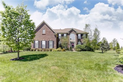 85 Clevenger Court, Springboro, OH 45066 - MLS#: 765029