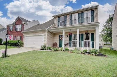 185 McDaniels Lane, Springboro, OH 45066 - MLS#: 765061