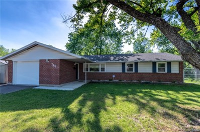 7151 Harshmanville Road, Huber Heights, OH 45424 - MLS#: 765143