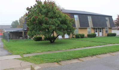 508 Heather Street, Englewood, OH 45322 - MLS#: 765199