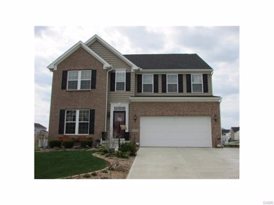 3169 Coneflower Drive, Tipp City, OH 45371 - MLS#: 765213