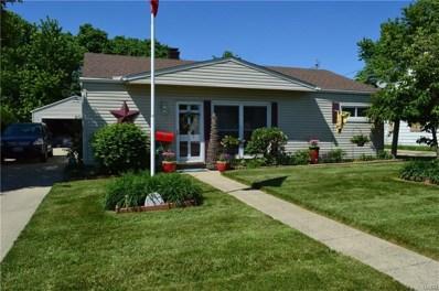 2046 N Hadley Road, Springfield, OH 45505 - MLS#: 765299
