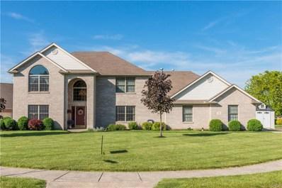 96 Black Oak Drive, West Milton, OH 45383 - MLS#: 765337