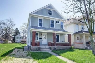 56 Edgar Avenue, Dayton, OH 45410 - #: 765348