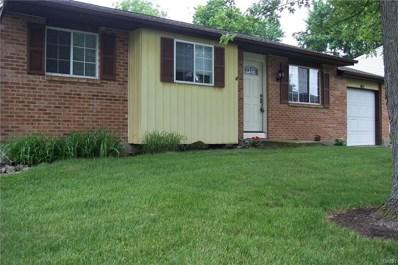 147 Marrett Farm Road, Englewood, OH 45322 - MLS#: 765366