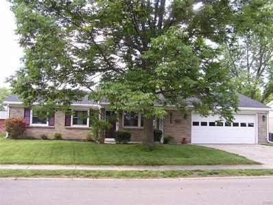 1021 Linwood Drive, Troy, OH 45373 - MLS#: 765381