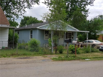 2316 Forest Home Avenue, Dayton, OH 45404 - MLS#: 765387