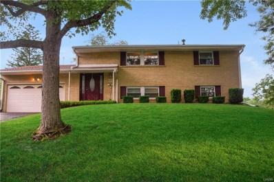 6187 Blossom Park Drive, West Carrollton, OH 45449 - MLS#: 765393