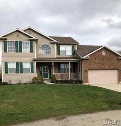 230 Saddlebrook Run, Springfield, OH 45502 - MLS#: 765406