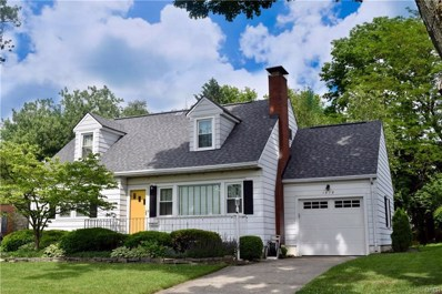 1816 Westwood Drive, Springfield, OH 45504 - MLS#: 765432