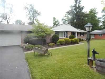 5825 Terrace Park Drive, Washington TWP, OH 45429 - MLS#: 765434