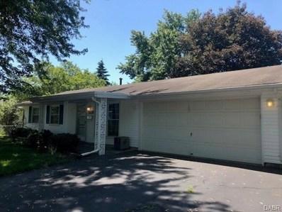 301 Winchester Street, New Carlisle, OH 45344 - MLS#: 765446