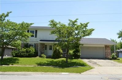 3336 Valerie Drive, Dayton, OH 45405 - MLS#: 765478