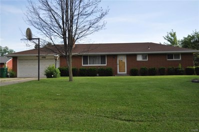 4356 Ardonna Lane, Beavercreek, OH 45432 - MLS#: 765515