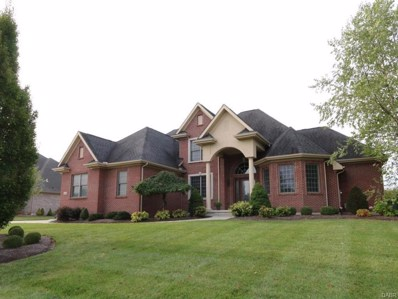 1416 Ashbury Park Place, Washington TWP, OH 45458 - MLS#: 765521