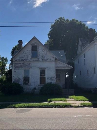 42 S Philadelphia Street, Dayton, OH 45403 - MLS#: 765528