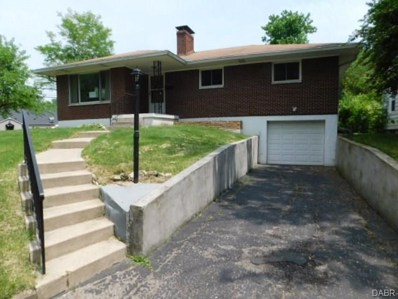 3004 Rushland Drive, Kettering, OH 45419 - MLS#: 765559