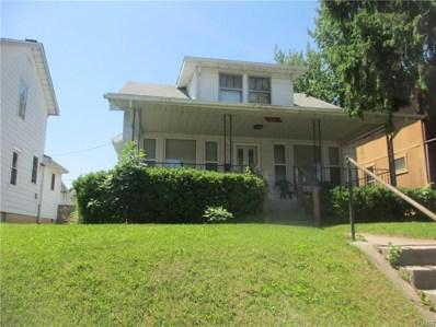 118 Marlboro Place, Dayton, OH 45420 - MLS#: 765602