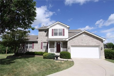 1241 Heather Renee Court, Miamisburg, OH 45342 - MLS#: 765610