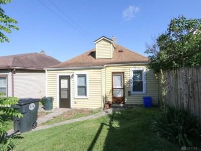 450 Carlisle Avenue, Dayton, OH 45410 - MLS#: 765625