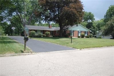 5810 Overhill Lane, Dayton, OH 45429 - MLS#: 765627