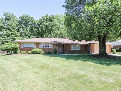 4648 Cantura Drive, Dayton, OH 45415 - MLS#: 765641