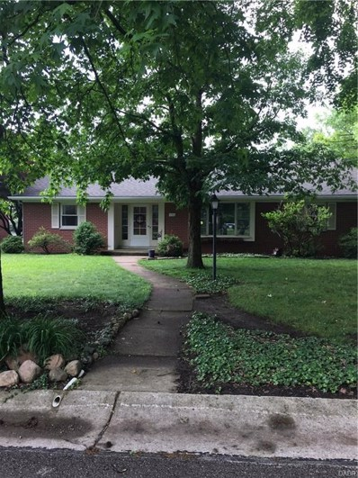 156 Napoleon Drive, Kettering, OH 45429 - MLS#: 765665