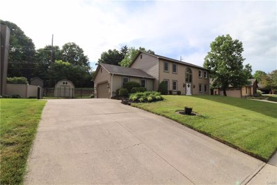 2219 Shadowood Circle, Bellbrook, OH 45305 - MLS#: 765685